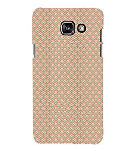 Colourful Pattern 3D Hard Polycarbonate Designer Back Case Cover for Samsung Galaxy A5 (2016) :: Samsung Galaxy A5 2016 Duos :: Samsung Galaxy A5 2016 A510F A510M A510FD A5100 A510Y :: Samsung Galaxy A5 A510 2016 Edition