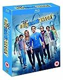 Image de The Big Bang Theory (Seasons 1-6) - 12-Disc Box Set ( The Big Bang Theory - Seasons One to Six ) [ Origine UK, Sans Langue Francaise ] (Blu-Ray)