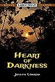 Joseph Conrad Heart of Darkness (Dover Large Print Classics)