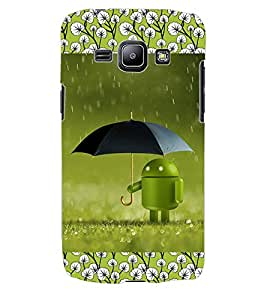 ColourCraft Cartoon Back Case Cover for SAMSUNG GALAXY J1