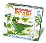 Paul Lamond Dinosaur Roar Jumbo Floor...