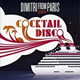 COCKTAIL DISCO (IMPORT)