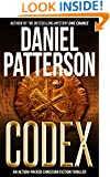 The Codex: An Action-Packed Christian Fiction Thriller