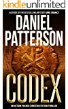 The Codex: An Action-Packed Christian Fiction Thriller (An Armour of God Thriller Book 2)