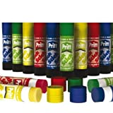 24 Pritt Rainbow Stick Bumper Pack