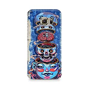 Mobicture Skull Abstract Premium Designer Mobile Back Case Cover For Samsung S6 Edge Plus back cover,Samsung S6 Edge Plus back cover 3d,Samsung S6 Edge Plus back cover printed,Samsung S6 Edge Plus back case,Samsung S6 Edge Plus back case cover,Samsung S6 Edge Plus cover,Samsung S6 Edge Plus covers and cases