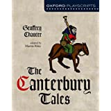 Oxford Playscripts: The Canterbury Talesby Geoffrey Chaucer