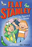 Flat Stanley and the Haunted House (Banana Books)