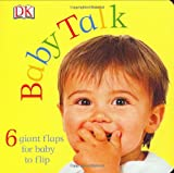 img - for Baby Talk (A Lift-the-Flap Book) book / textbook / text book