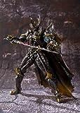 魔戒可動 暗黒騎士 キバ