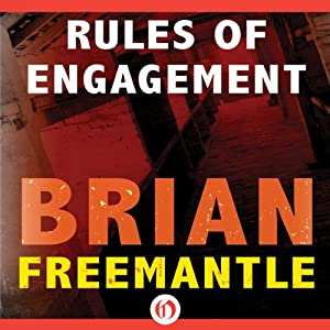 Rules of Engagement | [Brian Freemantle]