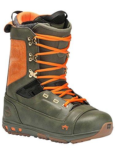 Bateau-Rome-Libertine-Snowboard-Boots-de-snowboard-pour-homme
