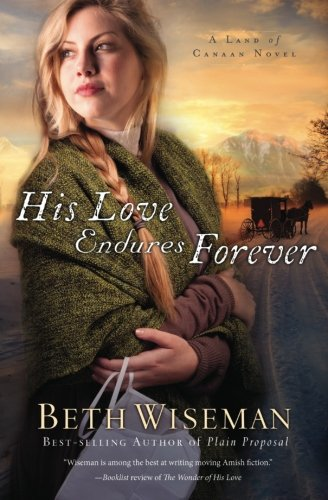 Image of His Love Endures Forever (A Land of Canaan Novel)