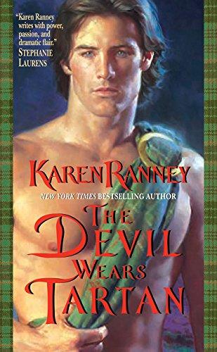 Image of The Devil Wears Tartan