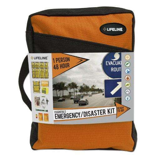 lifeline-4045-orange-1-person-48-hour-essential-emergency-disaster-kit
