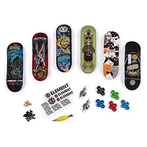 Tech Deck - Sk8shop Bonus Pack (styles vary) (Tech Deck Trucks And Wheels compare prices)