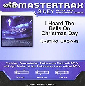 casting crowns i heard the bells on christmas day - Casting Crowns I Heard The Bells On Christmas Day