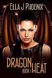 ROMANCE: Dragon Heat (Book 1)
