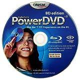 PowerDVD 8 BD edition OEM Blu-ray・DVD再生ソフト CD-ROM