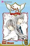 S.A, Vol. 6 (S. a. (Special a))