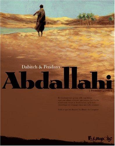 Abdallahi (1) : Dans l'intimité des terres