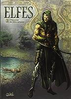 Elfes T02: l'honneur des Elfes Sylvains
