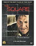 NEW Square (DVD)