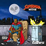 Superman noir [Explicit]