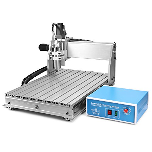 CNCShop-CNC-Router-CNC-Engraver-Engraving-Machine-Cutting-Machine-6040Z-3-Axis-Carving-Tools-Artwork-Milling-Woodworking-with-800w-Spindle