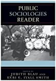 img - for Public Sociologies Reader book / textbook / text book