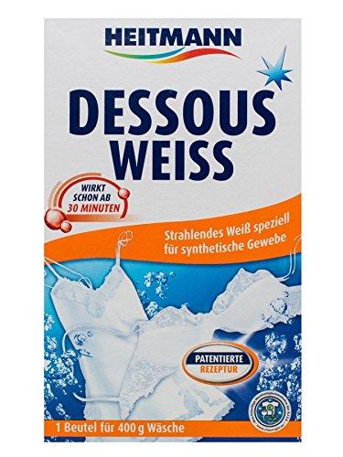 Heitmann Dessous Weiß 200g (DLB27) kaufen