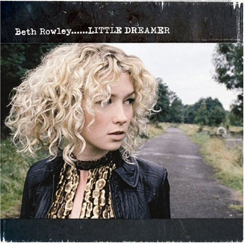 Beth Rowley   Little Dreamer preview 0