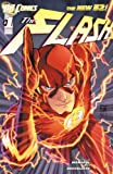 The Flash (2011-) #1 (The Flash (2011- ))