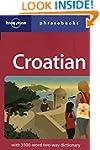 Lonely Planet Croatian Phrasebook (Lo...