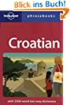 Lonely Planet Croatian Phrasebook (Ph...