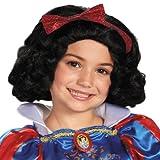 Snow White Wig Costume