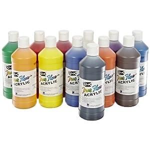 Sax Acrylic Paint