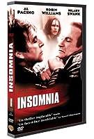 Insomnia - DVD [Edizione: Regno Unito]