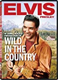 Wild In The Country DVD