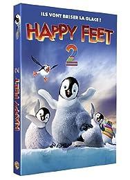 Happy Feet II - DVD
