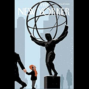 The New Yorker, December 20th & 27th 2010: Part 2 (Michael Spectre, Nick Paumgarten, Jim Newton) Periodical