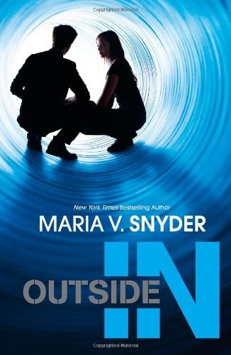 Early Review: Outside In by Maria V. Snyder