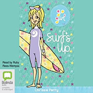 Surf's Up: Go Girl!, Book 6 Audiobook