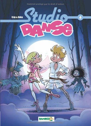 Studio danse (6) : Studio danse. 6