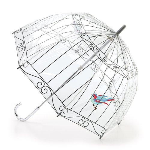 《ルルギネス》バードケイジ 鳥かご 傘 【並行輸入品】