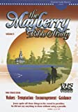The Mayberry Bible Study, Volume 4 [With Leader Guide] [VHS]