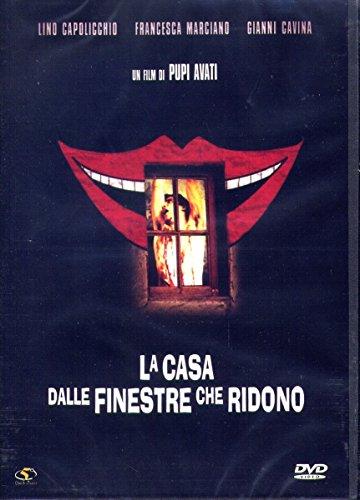 La Casa Dalle Finestre Che Ridono [Italian Edition]