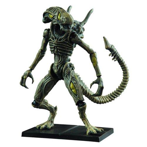 Aliens: Colonial Marines Xenomorph Boiler 1:18 Scale Action Figure - Previews Exclusive