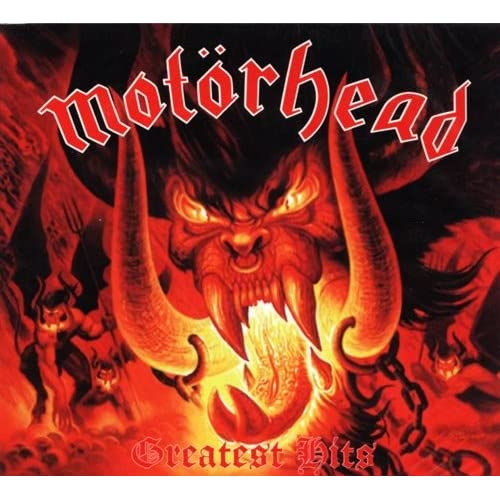 Motörhead Hits