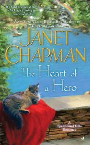 Image of The Heart of a Hero (A Spellbound Falls Romance)